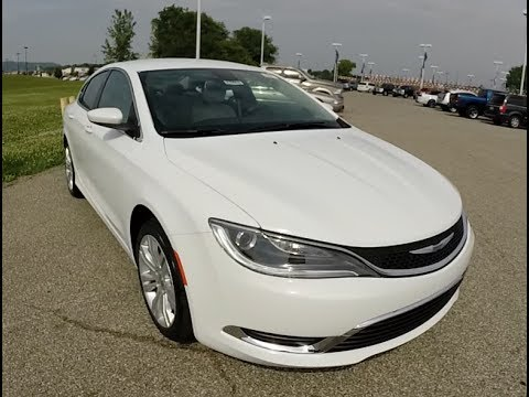 2015 chrysler 200 limited for sale martinsville indiana indy chrysler dealer indianapolis. Black Bedroom Furniture Sets. Home Design Ideas