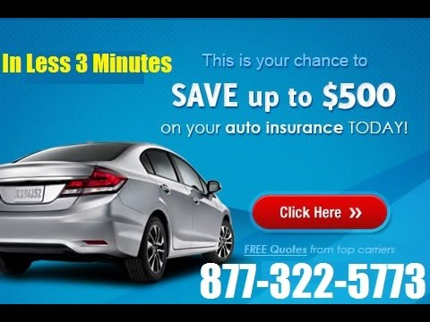Cheap Auto Insurance Quotes | Cheap Online Auto Car Insurance Quote In Indianapolis Indiana 877